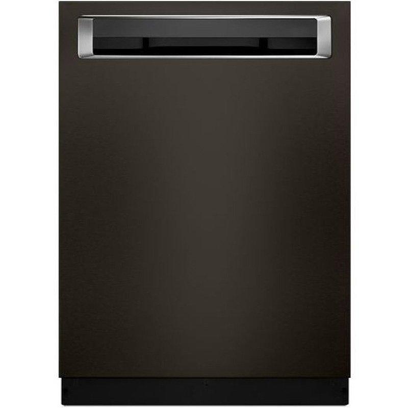 Kitchenaid S Black Stainless Steel Wowza: KitchenAid Black Stainless Steel Dishwasher
