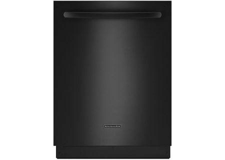 KitchenAid - KDTE104DBL - Dishwashers