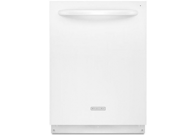 KitchenAid - KDTE104DWH - Dishwashers