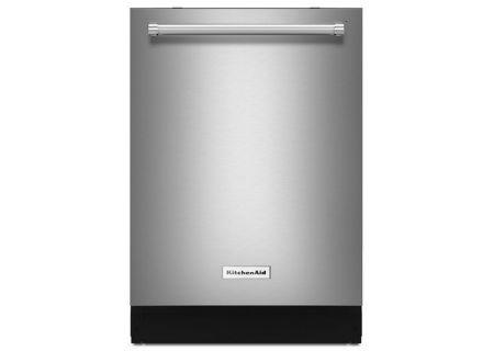 KitchenAid - KDTE104ESS - Dishwashers