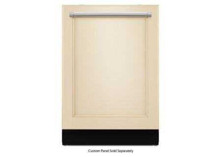 "KitchenAid 24"" Panel Ready Built-In Dishwasher - KDTE204EPA"