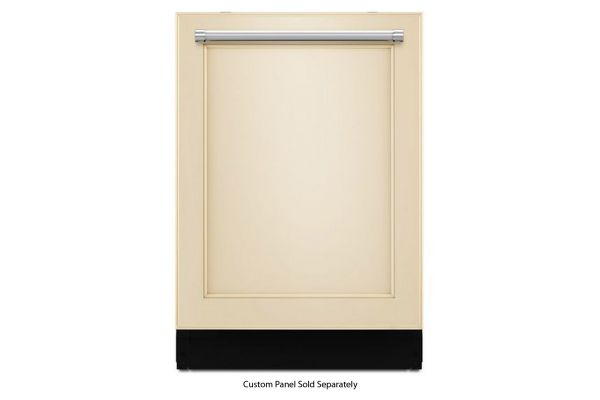 """Large image of KitchenAid 24"""" Panel Ready Built-In Dishwasher - KDTE204EPA"""