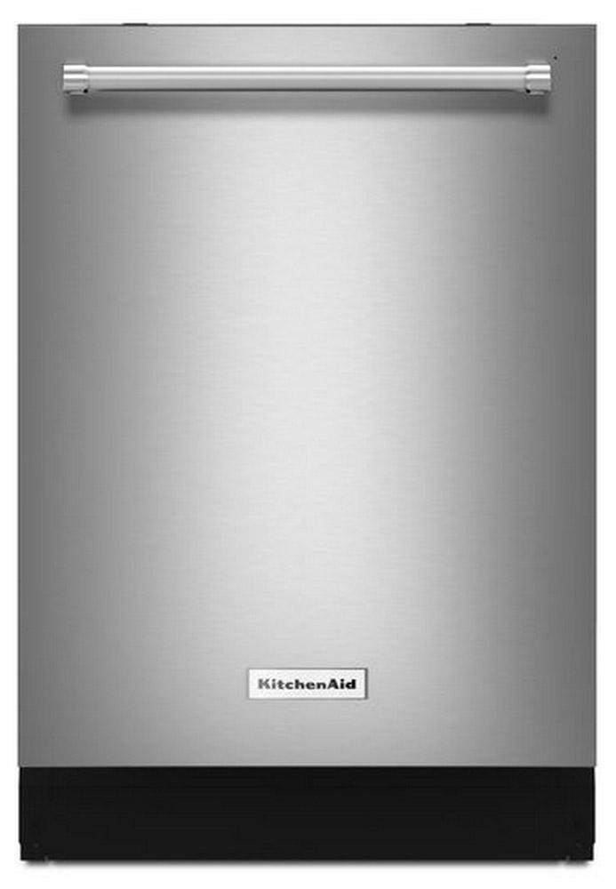 Kitchenaid 24 Quot Built In Dishwasher Kdte204ess