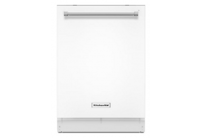 KitchenAid - KDTE204EWH - Dishwashers