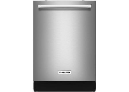 KitchenAid - KDTE204GPS - Dishwashers
