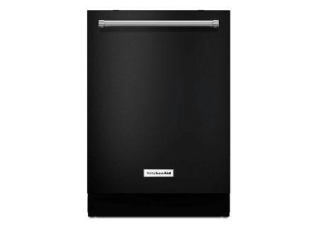 KitchenAid - KDTE254EBL - Dishwashers