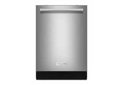KitchenAid - KDTE254ESS - Dishwashers