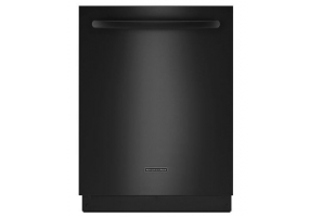 KitchenAid - KDTE304DBL - Dishwashers
