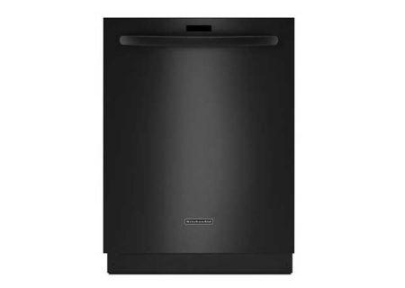KitchenAid - KDTE334DBL - Dishwashers