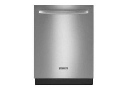 KitchenAid - KDTE334DSS - Dishwashers