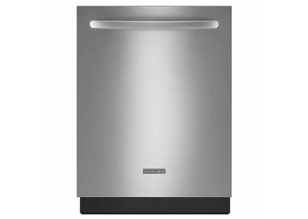 KitchenAid - KDTE404DSS - Dishwashers