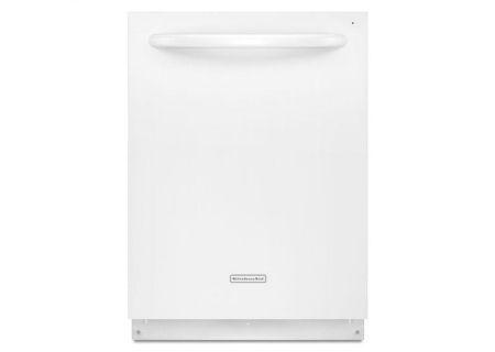 KitchenAid - KDTE404DWH - Dishwashers