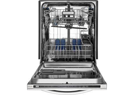 KitchenAid - KDTE554CSS - Dishwashers