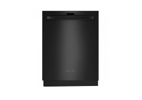 KitchenAid - KDTE704DBL - Dishwashers