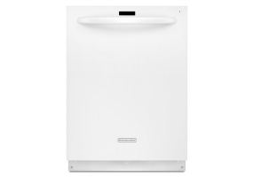 KitchenAid - KDTE704DWH - Dishwashers