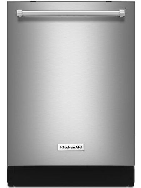 Kitchenaid Stainless Steel Dishwasher Kdtm354ess