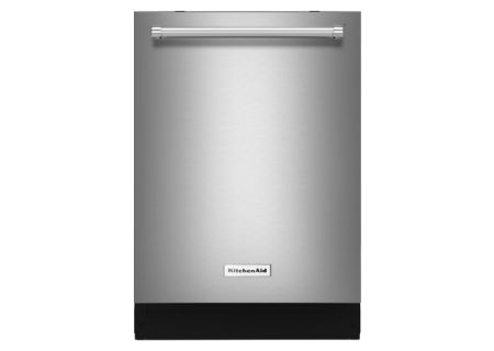 KitchenAid - KDTM404ESS - Dishwashers