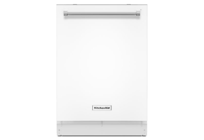KitchenAid - KDTM404EWH - Dishwashers