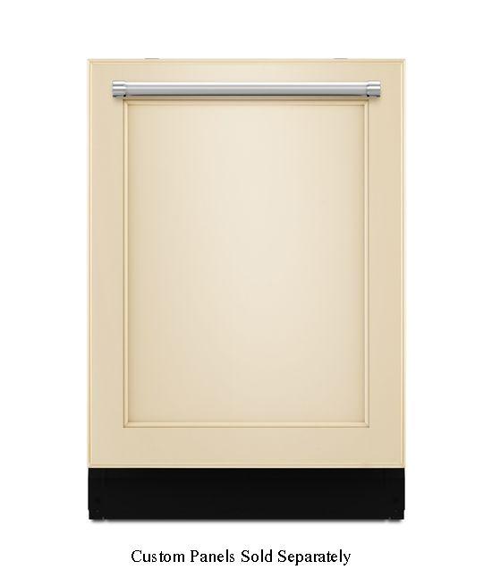 KitchenAid Panel Ready Built-In Dishwasher - KDTM504EPA