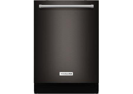 KitchenAid - KDTM704EBS - Dishwashers