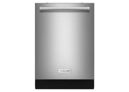 KitchenAid - KDTM704ESS - Dishwashers