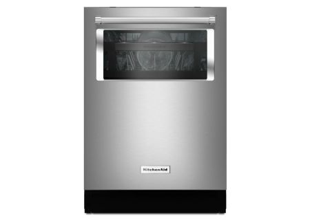 KitchenAid - KDTM804ESS - Dishwashers