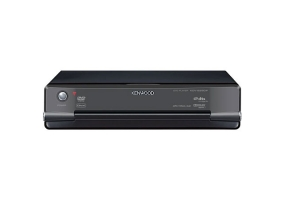 Kenwood - KDV-S250P - Mobile Video
