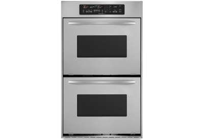 KitchenAid - KEBC247VSS - Double Wall Ovens