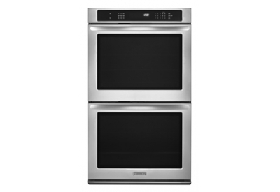KitchenAid - KEBS209BSS - Double Wall Ovens