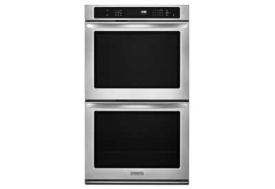 KitchenAid - KEBS277BSS - Double Wall Ovens