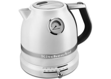 KitchenAid - KEK1522FP - Tea Pots & Water Kettles