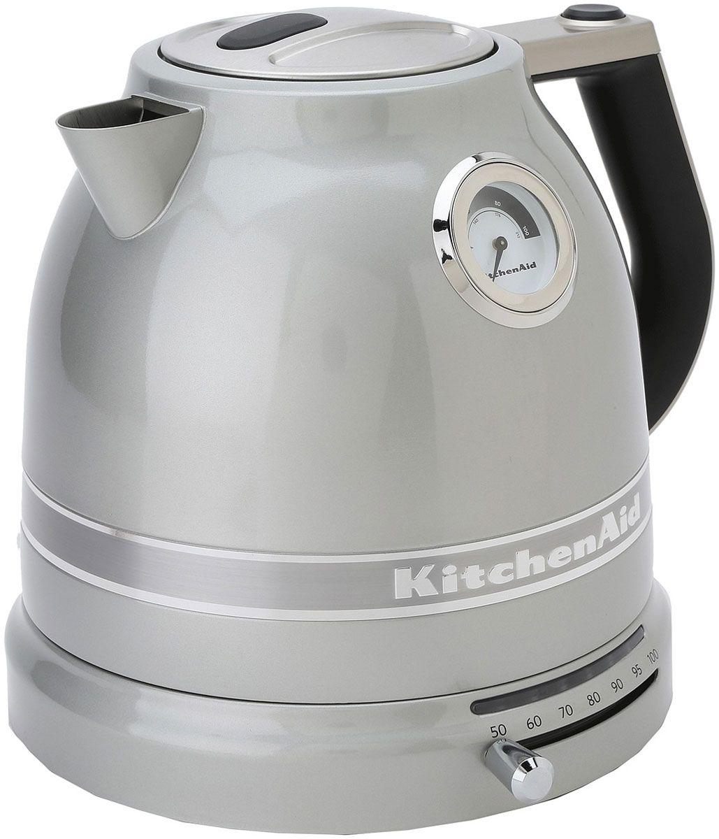Kitchenaid Pro Line Series Electric Kettle Kek1522sr