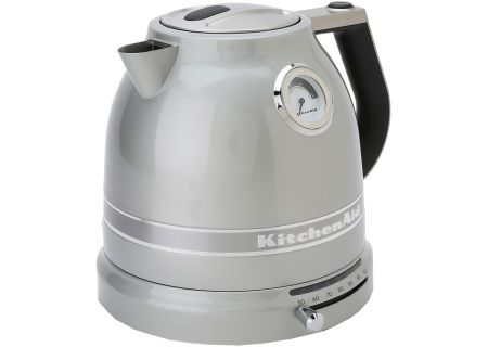 KitchenAid - KEK1522SR - Tea Pots & Water Kettles