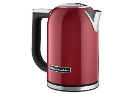 KitchenAid - KEK1722ER - Tea Pots & Water Kettles