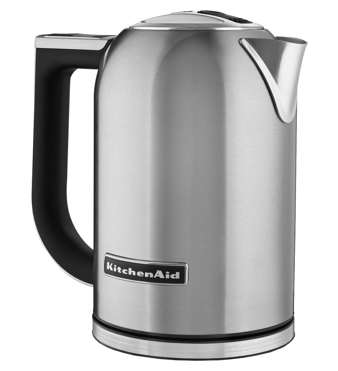 Kitchenaid Stainless Steel Electric Kettle Kek1722sx
