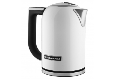 KitchenAid - kek1722wh - Tea Pots & Water Kettles