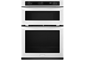 KitchenAid - KEMS309BWH - Microwave Combination Ovens