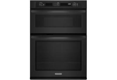 KitchenAid - KEMS379BBL - Microwave Combination Ovens