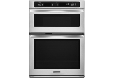 KitchenAid - KEMS379BS - Microwave Combination Ovens
