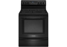 KitchenAid - KERS206BL - Free Standing Electric Ranges