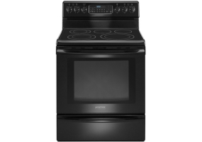 KitchenAid - KERS208BL - Free Standing Electric Ranges