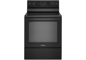 KitchenAid - KERS303BBL - Free Standing Electric Ranges