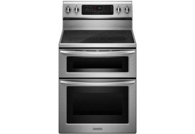 KitchenAid - KERS505SS - Electric Ranges