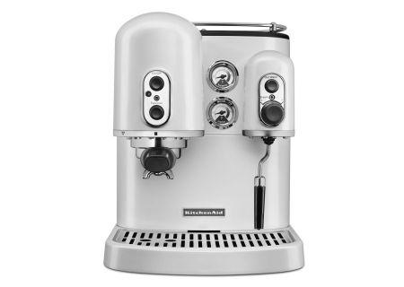 KitchenAid - KES2102FP - Coffee Makers & Espresso Machines
