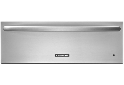 KitchenAid - KEWS105BSS - Warming Drawers