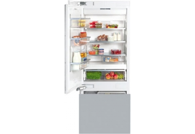 Miele - KF1813SF - Built-In Bottom Mount Refrigerators