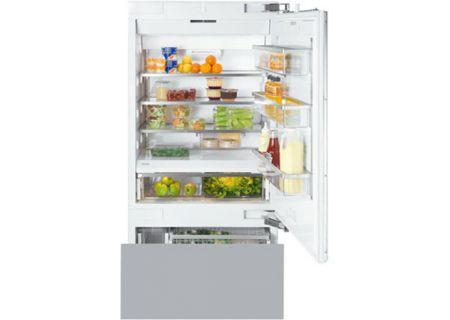 Miele - KF1903SF - Built-In Bottom Freezer Refrigerators