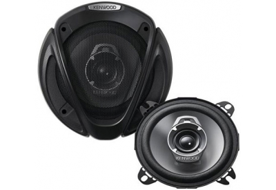 Kenwood - KFC1062S - 4 Inch Car Speakers