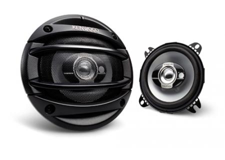 Kenwood - KFC-1064S - 4 Inch Car Speakers