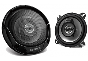 Kenwood - KFC-1065S - 4 Inch Car Speakers